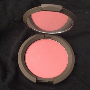 NWOB Becca Mineral Blush in Nightingale